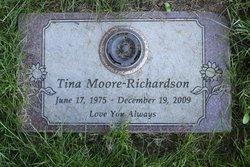 Tina Moore Richardson