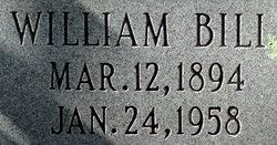"William ""Bill"" Card"