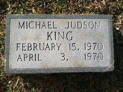 Michael Judson King