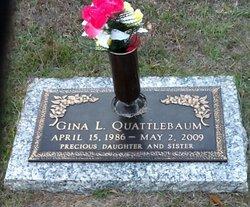Gina Leann Quattlebaum