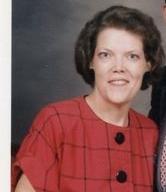 Katherine Ann Slater