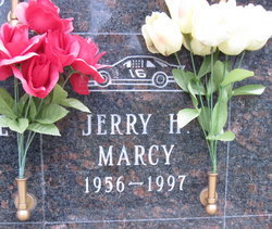 Jerry H Marcy