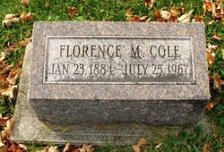 Florence M. Cole