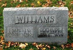 Everette C. Williams