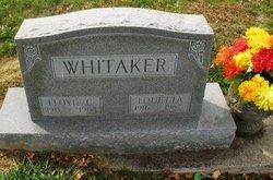 Floyd C. Whitaker