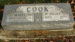 Neuel Cook