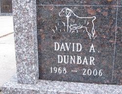 David A Dunbar