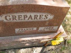 John Grepares