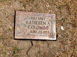 Kathleen A Colombo