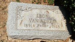 Leon VanAuken