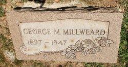 George M Millweard