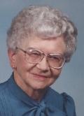 Viola M. <I>Williamson</I> Huber