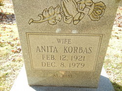 Anita Virginia <I>Roles</I> Korbas