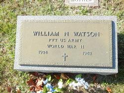 William N Watson