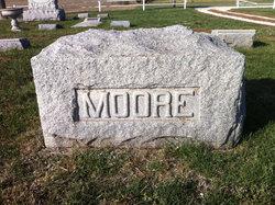 "Sarah Elizabeth ""Lottie"" <I>Bonnell</I> Moore"