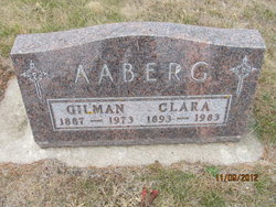 Gilman Aaberg