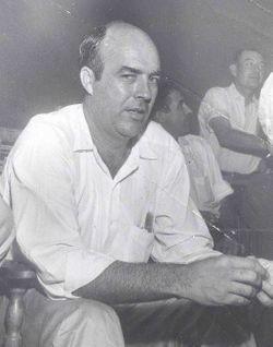 J.W. Milam