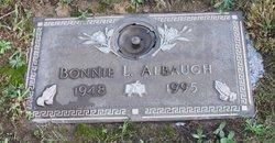 Bonnie L Albaugh