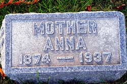 Anna <I>Drukker</I> Beukema