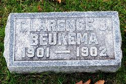 Clarence Jan Beukema