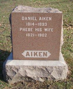 Phebe <I>Osborne</I> Aiken