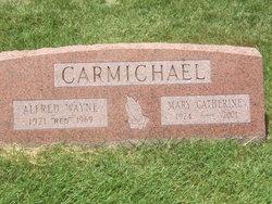 Mary Catherine Carmichael