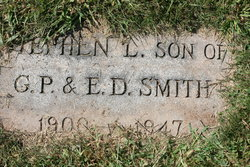 Stephen Lincoln Smith