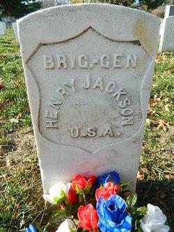Gen Henry Jackson