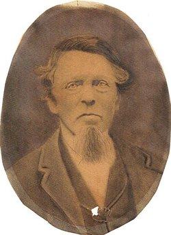 Anders Jonson Viløyri Hove