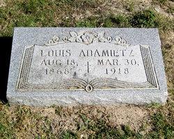 Louis Adamietz