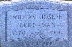 William Joseph Brockman