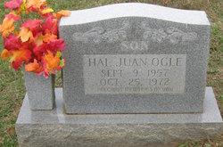 Hal J. Ogle
