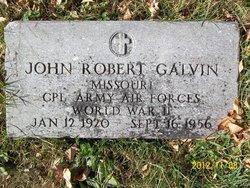 John R. Galvin