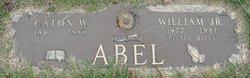 Caton William Abel