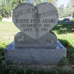 Joseph Ryan Adams
