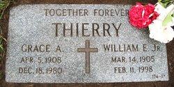William Emil Thierry, Jr