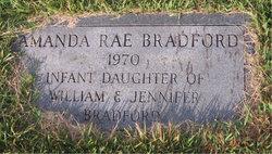 Amanda Rae Bradford
