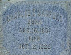 Charles E. Sanford