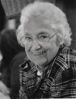 Betty M <I>Mariani</I> Carchia