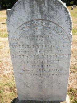 Betsy Ellen <I>Rackett</I> Kane