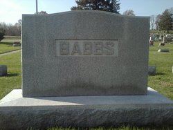 Bonnie Ruth <I>Endsley</I> Babbs