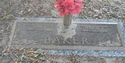 Frances S. Baker