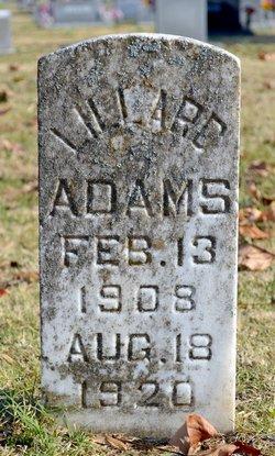Lillard Adams