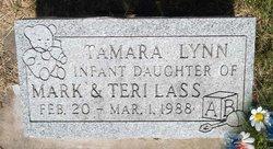 Tamara Lynn Lass