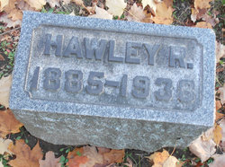 Hawley R Cross
