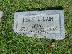 Phillip J. Cain, Sr
