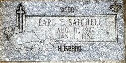 Earl E Satchell