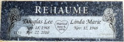 Douglas Lee Rehaume