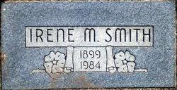 Irene May Smith