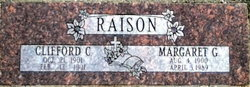 Clifford C Raison